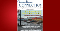 (Image is Clickable Link) Chehalem Business Connection November