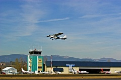 Photo Credit: COURTESY: PORT OF PORTLAND - The Troutdale Airport is in the midst of a developing a plan for its next 20 years.