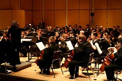 Photo Credit: COURTESY PHOTO - There will be a free concert Friday, Nov. 14, to celebrate the 10th anniversary of the Philharmonic Orchestra and Chamber Ensembles.