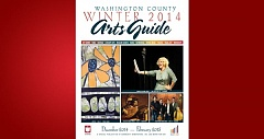 (Image is Clickable Link) Winter Arts Guide 2014