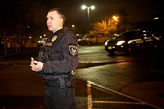 Tigard Police plan additional enforcement on the roads through January to catch drunken drivers