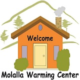 Photo Credit: LOGO - Molalla Warming Center welcomes local homeless people on the coldest nights.