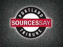 Photo Credit: PAMPLIN MEDIA GROUP - Sources Say appears every Thursday in the Portland Tribune.