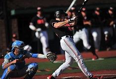Photo Credit: COURTESY OF SCOBEL WIGGINS - Jeff Hendrix is one of the key returning players for Oregon State.