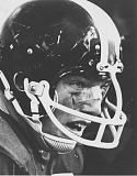Photo Credit: COURTESY OF OREGON STATE UNIVERSITY - Bill Enyart earned All-America honors at fullback for the Oregon State Beavers and helped lead them in their Giant Killers season of 1967.