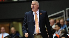 Photo Credit: COURTESY OF SCOBEL WIGGINS - His Montana roots have helped, but a drive to do what others say cant be done is giving new Oregon State mens basketball coach Wayne Tinkle the passion to roll up his sleeves and make the Beavers competitive.