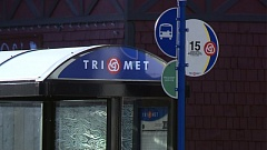 Photo Credit: KOIN 6 NEWS - TriMet riders should get ready for changes March 1.