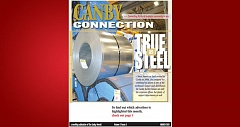 (Image is Clickable Link) Canby Connection March 2015