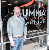 HILLSBORO TRIBUNE PHOTO: CHASE ALLGOOD - Steve Dials, owner of Summa Real Estate, said the quality of the schools in the district where a prospective home is located remain a major factor for many home buyers.