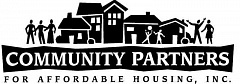 Community Partners For Affordable Houising