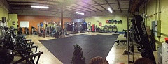 SUBMITTED PHOTO - Better Body Fitness NW is now a 24/7 access club, in addition to being a personal training and boot camp facility.