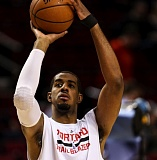 TRIBUNE FILE PHOTO: DAVID BLAIR - LaMarcus Aldridge says the Blazers are counting on their home crowd to help turn around the Portland-Memphis playoff series.
