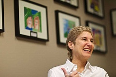 Karen Twain, a longtime admin in the Tigard-Tualatin School District, left in 2014 for a job in Salem. The district announced this week that she would be returning to the district this summer.