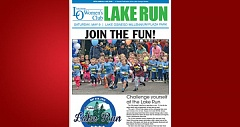 (Image is Clickable Link) Lake Run - 2015