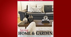 (Image is Clickable Link) Spring Home & Garden 2015