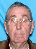 COURTESY OF PPB - Jerry Boyer, 83, disappeared Dec. 25, 2014. HIs body was found Tuesday, June 2, in the back yard of his Northeast Portland home.