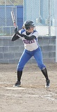 PIONEER FILE  PHOTO - Madras outfielder Keely Brown was named as the Tri Valley Conference's Player of the Year.