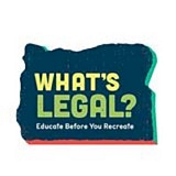 What's Legal campaign wants to 'educate before you recreate' as legalized personal marijuana use and possession arrives July 1.