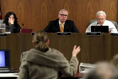 FILE PHOTO - Tualatin is facing a potential lawsuit after a woman claims the city is unjustly applying a recently passed ordinance on her that is meant to stop her from putting a ballot measure before voters that could impose term limits on the City Council.