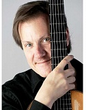 SUBMITTED - Live music - Classical guitarist David Rogers, who will perform at Coffee Cottage Friday night, comes from a family full of musicians.