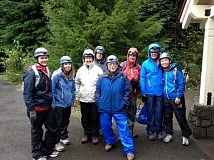 COURTESY PHOTO - Normally ranging from $60 to $75, the new cost for seniors interested in outdoor recreation is only $15 thanks to Adventures Without Limits Quality of Life Enrichment grant from the Community Enhancement Program committee. Schedules and signups are at the Senior & Community Center in Forest Grove.