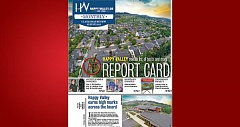 (Image is Clickable Link) Happy Valley Monthly - August 2015