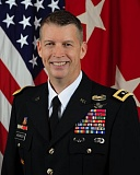 PHOTO COURTESY OF OREGON MILITARY DEPARTMENT - Maj. Gen. Daniel Hokanson will leave as adjutant general and leader of the Oregon National Guard to take a military assignment in Colorado.