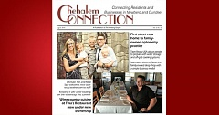 (Image is Clickable Link) Chehalem Connection - August 2015