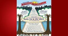 (Image is Clickable Link) Estacada Summer Celebration 2015