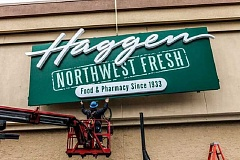 Haggen plans to close dozens of stores across the country over the next 60 days, including its Tualatin location