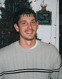 FILE PHOTO - Christopher Heller, 30, died last month after suffering a fatal head injury that left him hospitalized in critical condition. A suspect has yet to be identified.
