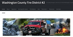 Washington County Fire District #2