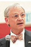 PORTLAND TRIBUNE: FILE PHOTO - Oregon U.S. Congressman Earl Blumenauer (D-Portland), who is up for reelection next year, urged young people to vote during a recent appearance at Cleveland High School.