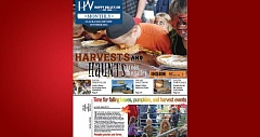 (Image is Clickable Link) Happy Valley Monthly October 2015