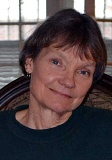 MARY ROSENBLUM