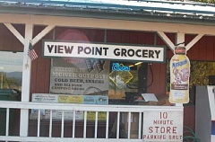 ESTACADA NEWS PHOTO: EMILY LINDSTRAND - Viewpoint Grocery will soon close due to high repair costs.