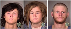 MULTNOMAH COUNTY SHERIFF'S OFFICE. 