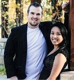 SUBMITTED PHOTO - Jake Banning and Katherine Anne Ramos of Tigard will be married in Hawaii on  July 15 or 2016.