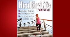 (Image is Clickable Link) Healthy Life - Women's Health 2015