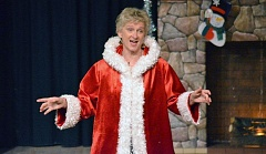 SUBMITTED PHOTO - Northwest Senior Theater celebrates its silver anniversary by presenting Holidays at the Alpenrose Dairy Opera House through Saturday.