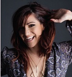 COURTESY OF NEVEH SHALOM - Broadway actor Shoshana Bean performs and speaks Monday evening, Nov. 30, at Congregation Neveh Shalom.