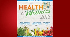 (Image is Clickable Link) Heath and Wellness 2016