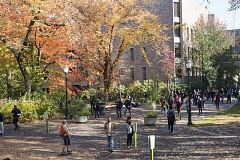 COURTESY PHOTO: PORTLAND STATE UNIVERSITY - Portland State University matriculates about 28,000 students annually, but officials say the cost of education is much too high. A proposed payroll tax would go primarily to a regional scholarship program.
