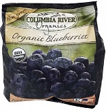 SUBMITTED PHOTO - More than 350 products sold under 42 different brands, including Columbia River Organics, are included in a massive recall of frozen foods announced this week.