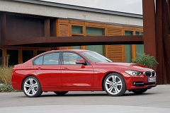BMW NORTH AMERICA - The 2016 BMW 340i is one of the best luxury sport sedans on the market.