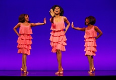 COURTESY: JOAN MARCUS - The national tour of 'Motown The Musical' features the music of The Supremes and many others, stopping at Keller Auditorium, June 14-19.