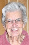 CENTRAL OREGONIAN - Marjorie Mae (Stearns) Wood