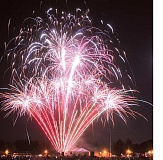 GARY ALLEN - Oregon law is fairly clear when it comes to fireworks: those types that fly, explode or travel more than six feet on the ground or 12 inches in the air are banned. Those include but are not limited to bottle rockets, roman candles and firecrackers.