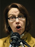 TRIBUNE FILE PHOTO - Attorney General Ellen Rosenblum faces an accusation from Oracle that she concealed information about a top state witness in the bitter litigation over the Cover Oregon debacle.