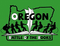 SUBMITTED ART - The logo of Battle of the Books.